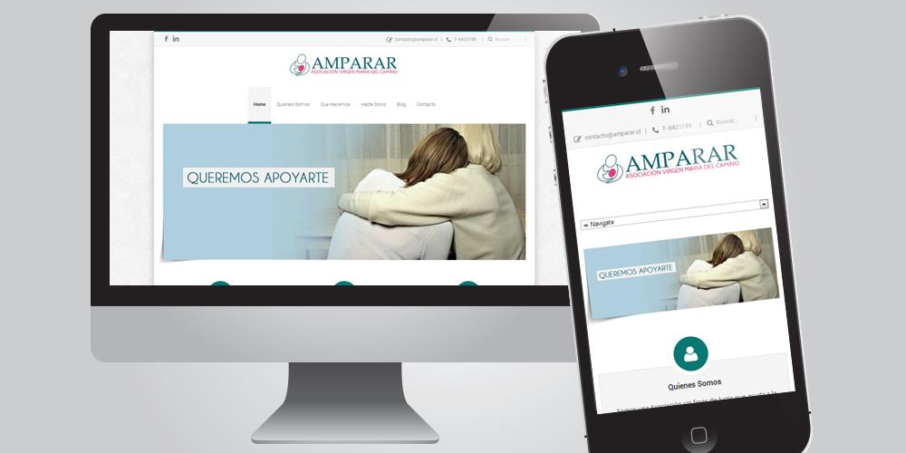 Fundación Amparar